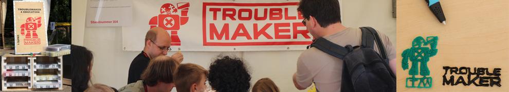 TroubleMaker Berlin